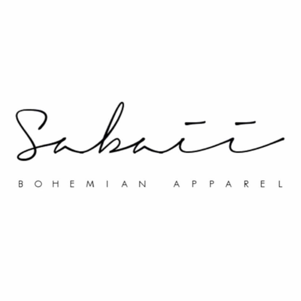 Sabaii Bohemian Apparel