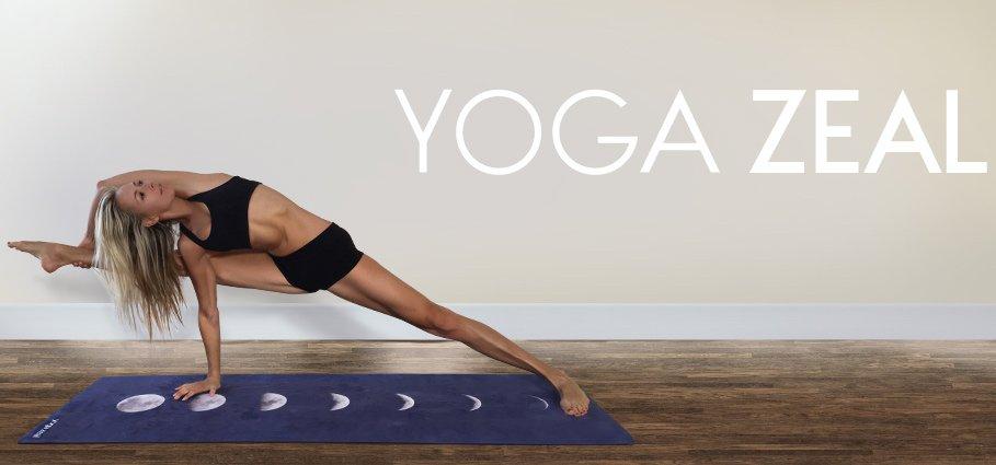 Yoga Zeal