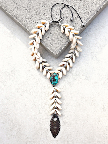 Siren Necklace 1