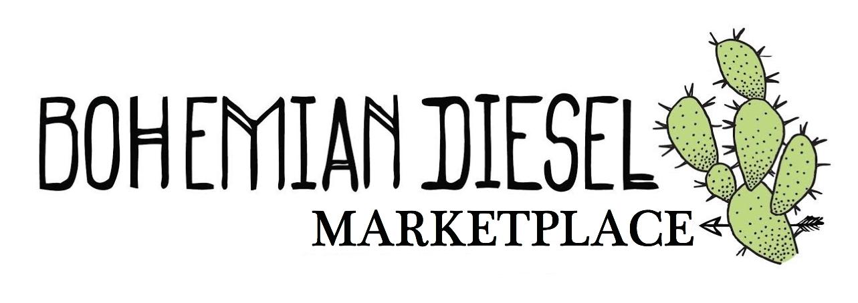 Bohemian Diesel Marketplace