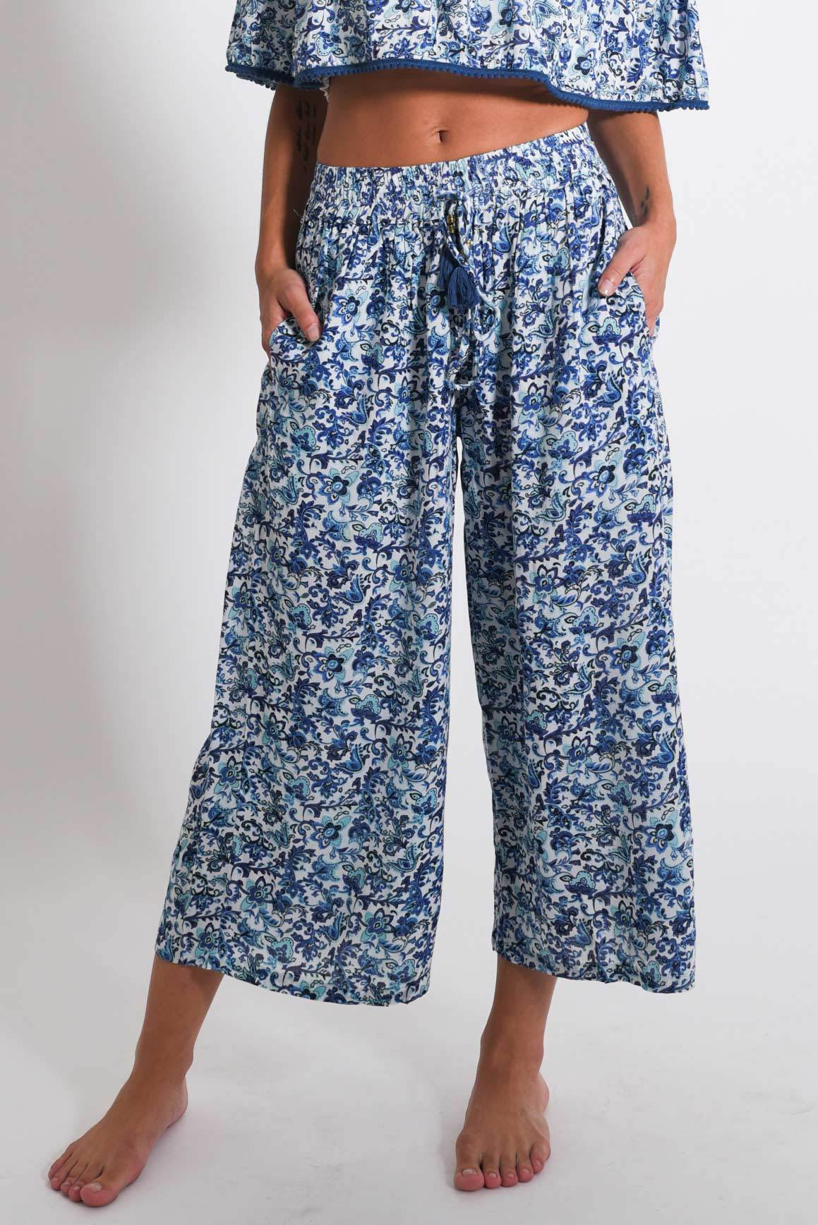 Aanya_Bohemian_Women_s_Blue_Tulips_Floral_Midi_Pants-_2-of-5