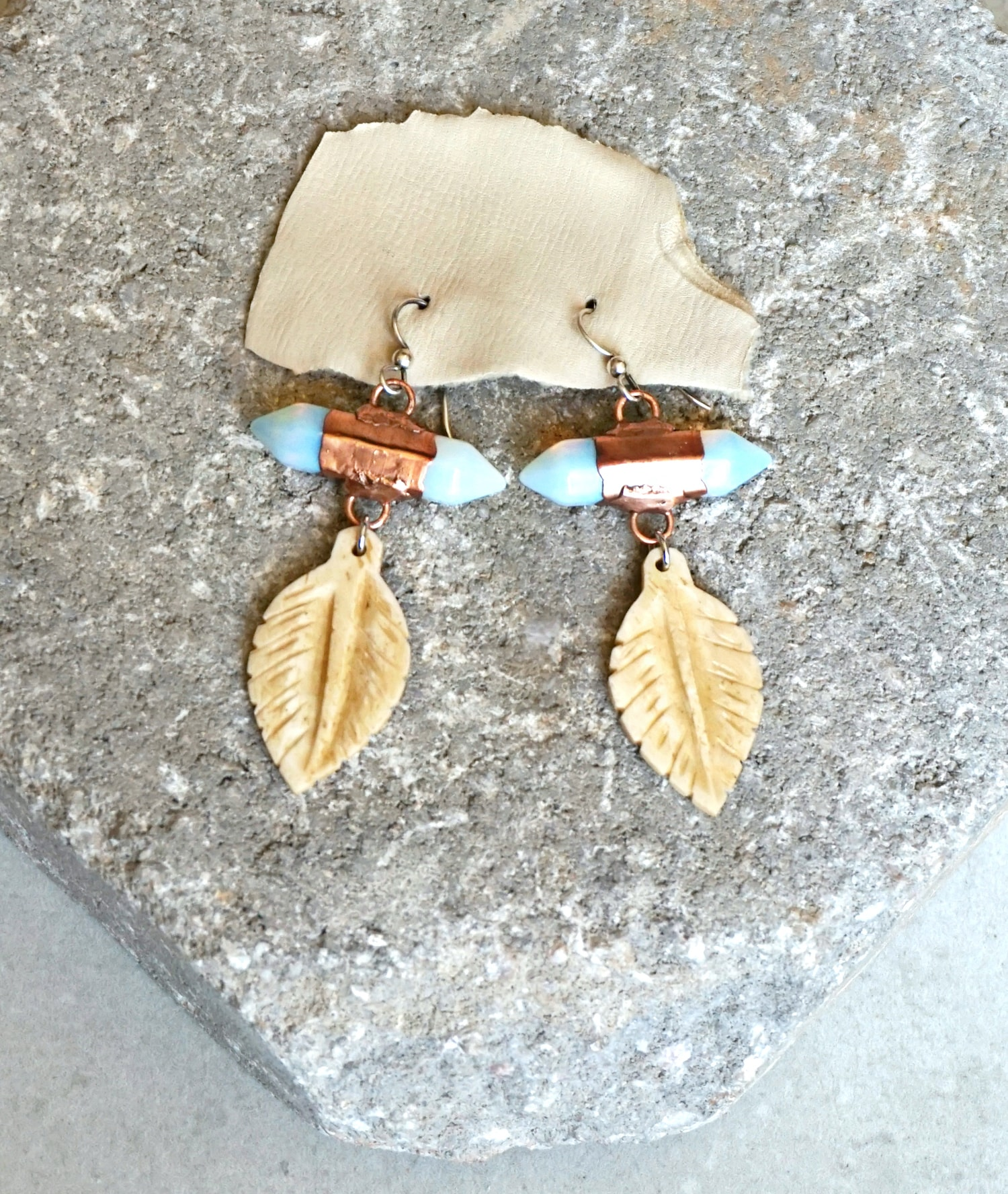 Barbuda earrings-min