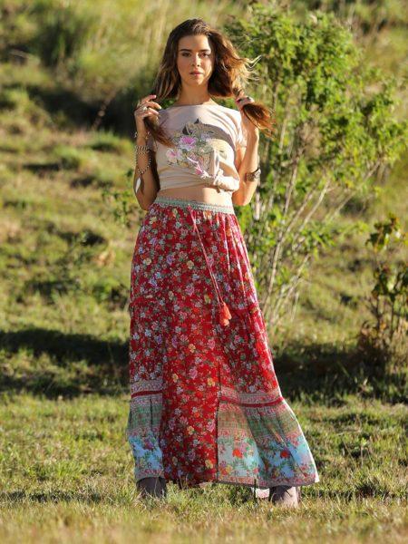72a3e8561ba Little Mia Dress - Lotus - Bohemian Diesel Marketplace