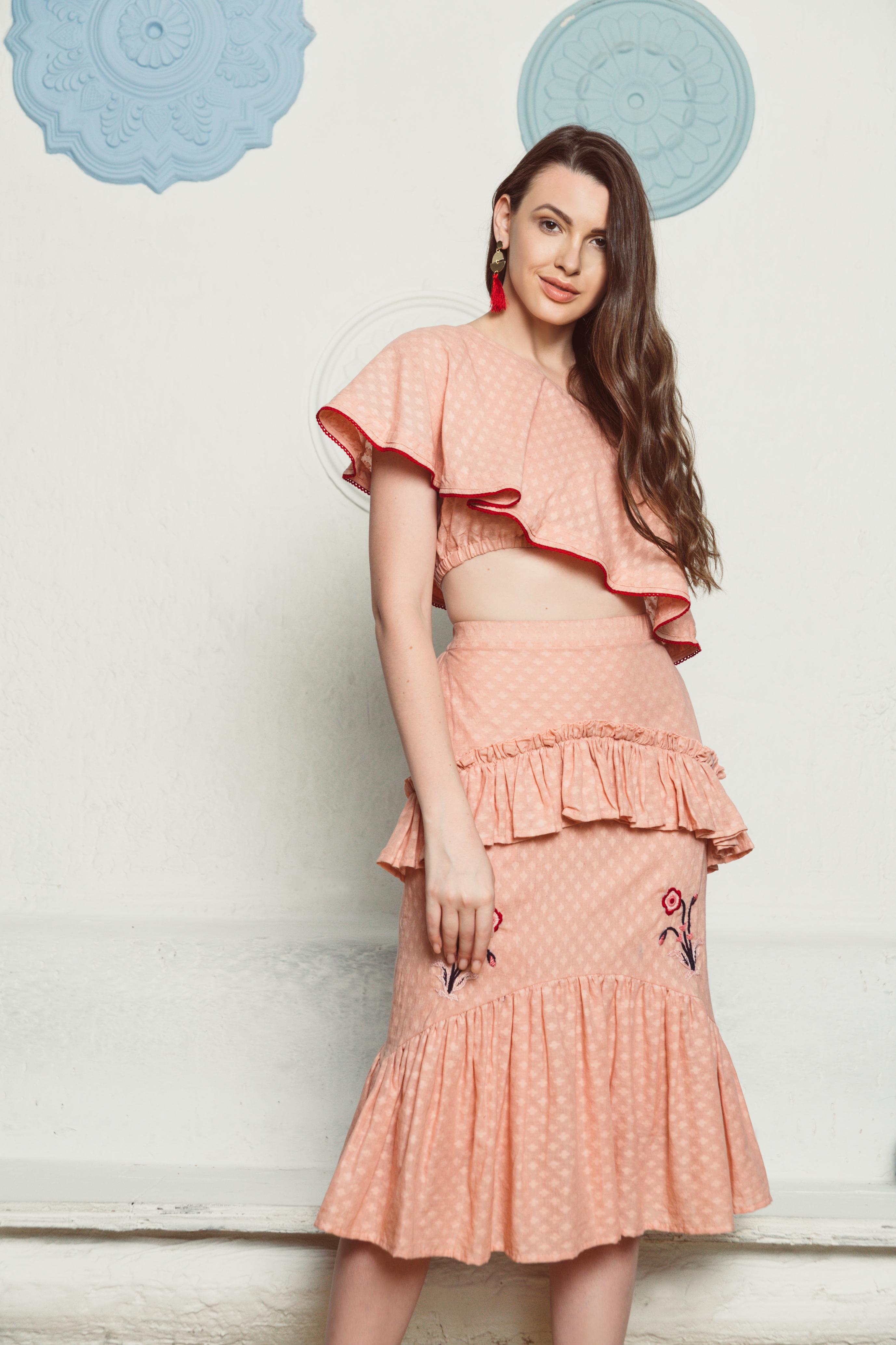 009b Flora Skirt(3)
