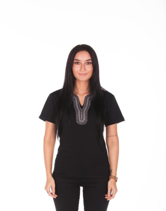 BINOAR – Shirt Black Women