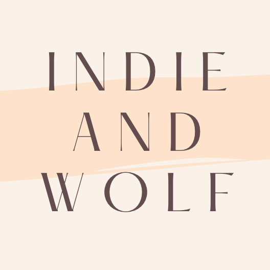 Indie and Wolf