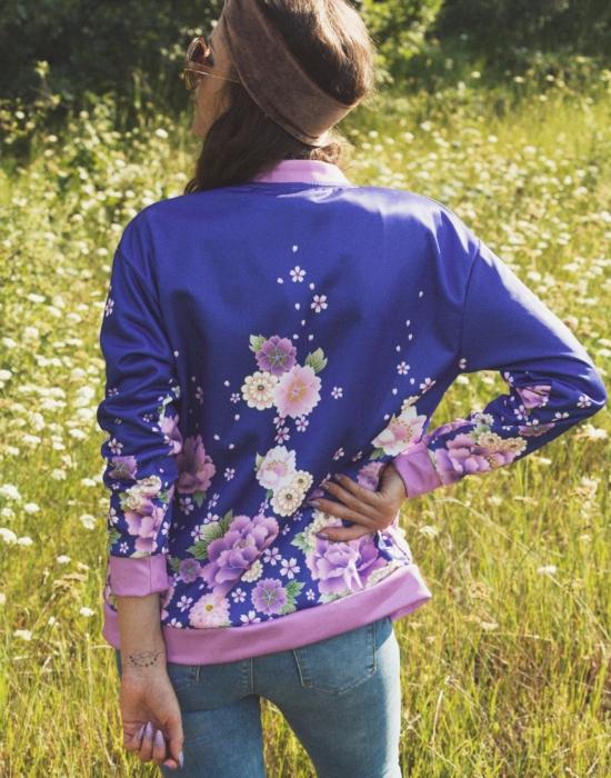 Sakura jacket