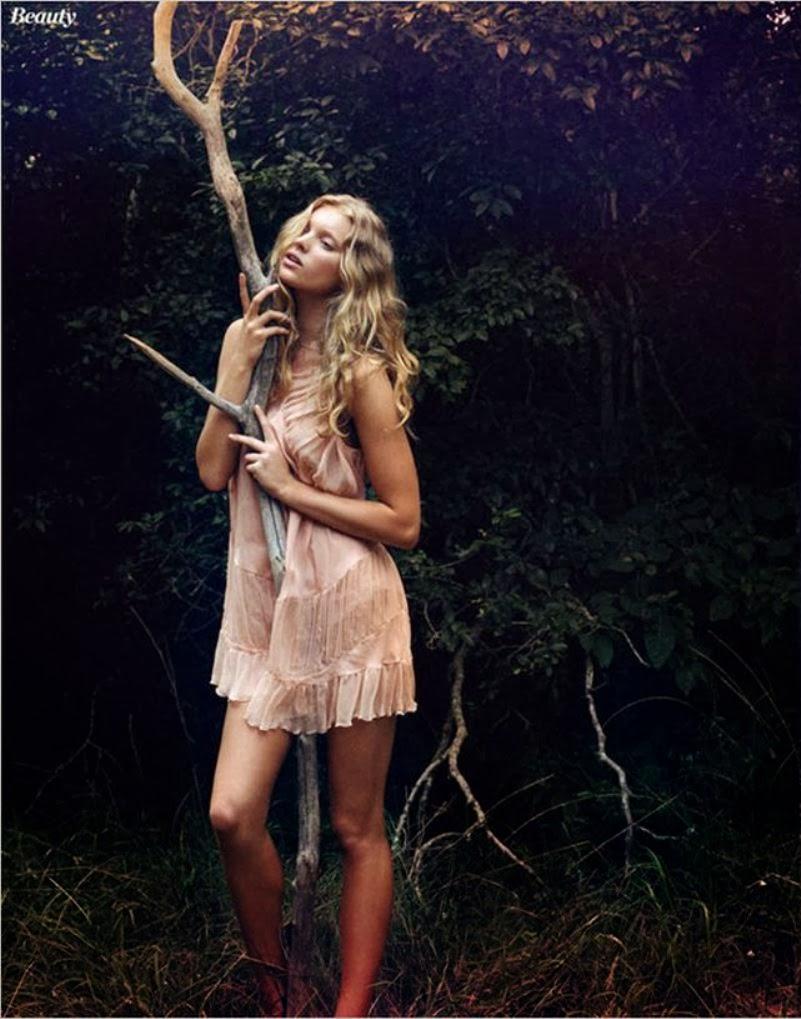 The Ultimate Youthover - Elsa Hosk