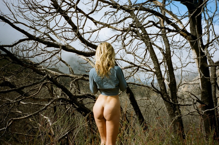 model Lexi Stellwood