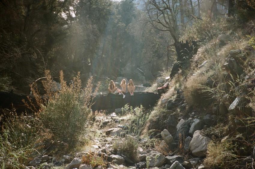 photography by Magdalena Wosinska