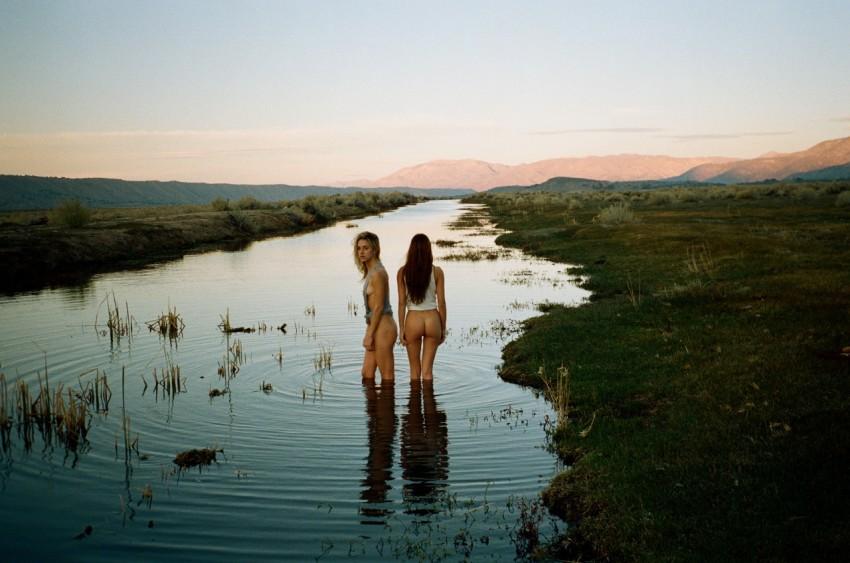 The Magda Experience - photography by Magdalena Wosinska