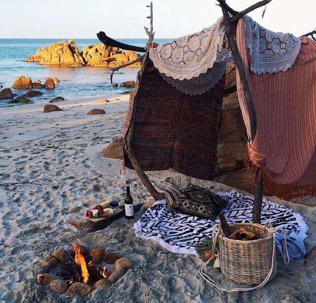 The Beach People - enjoy the beach