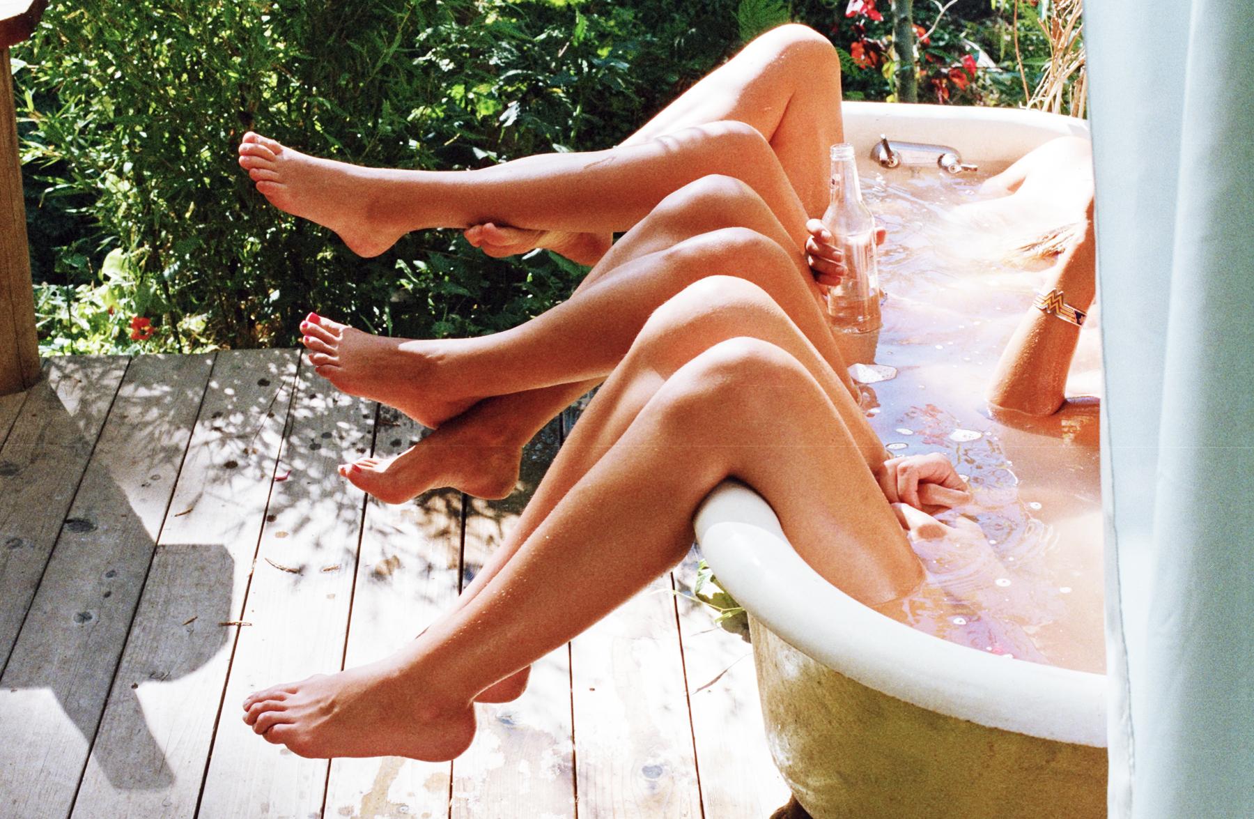 Фото ножки ваших женщин 21 фотография