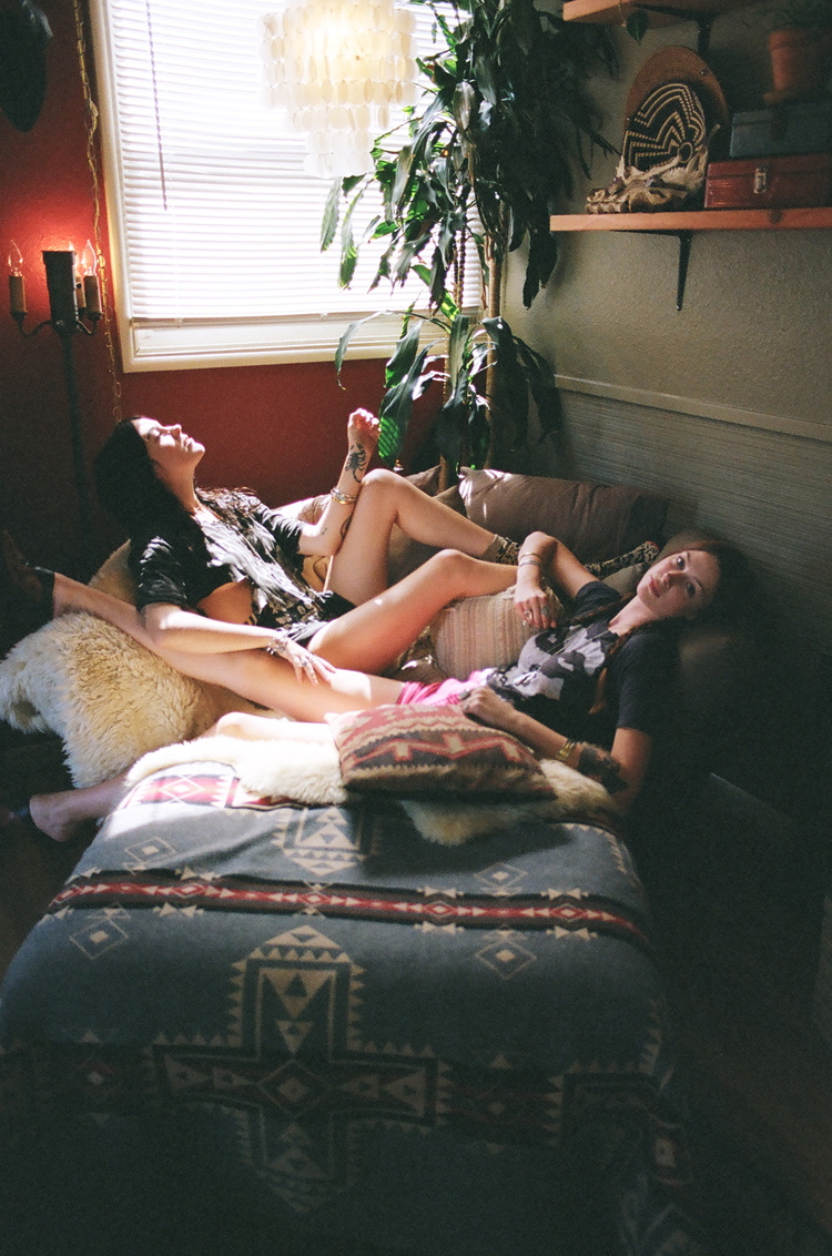 photography by Amanda Leigh Smith