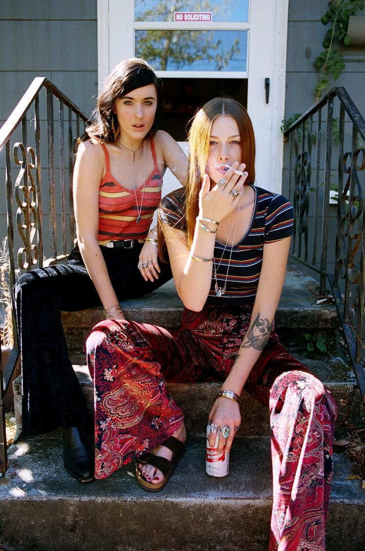 Amanda Leigh Smith shot Skye Sengelmann and Kelsey McNiece