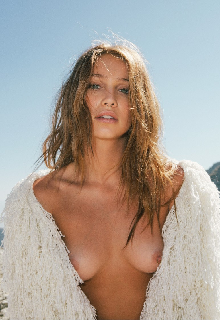 model Cailin Russo