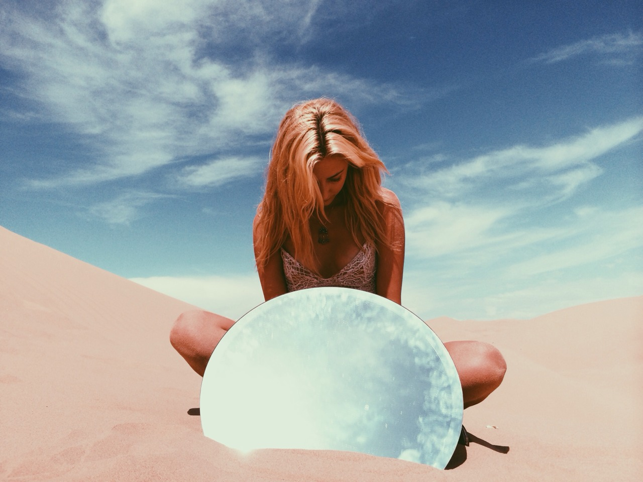 photography and mixed media by Dana Trippe