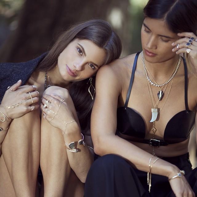 Wild Things - Rachel Barnes & Rayne Ivanushka
