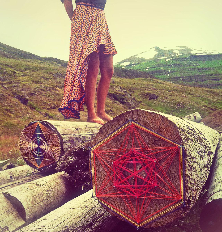 art and nature - Karolina Daria Flora