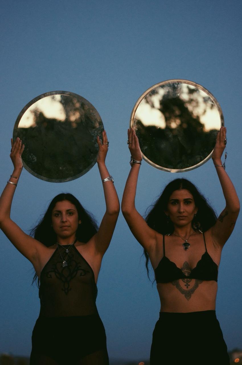 Dana Trippe - amazing shoots