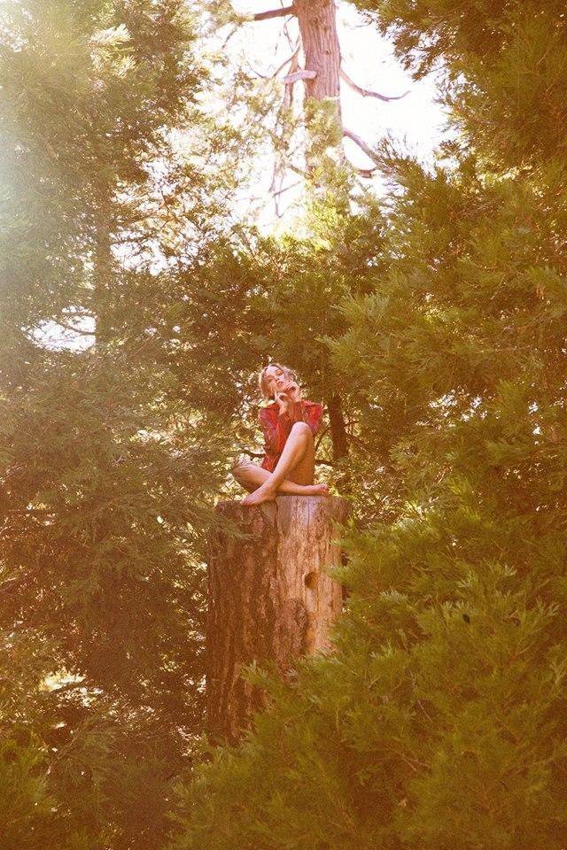 Zella Day - Into the Wild