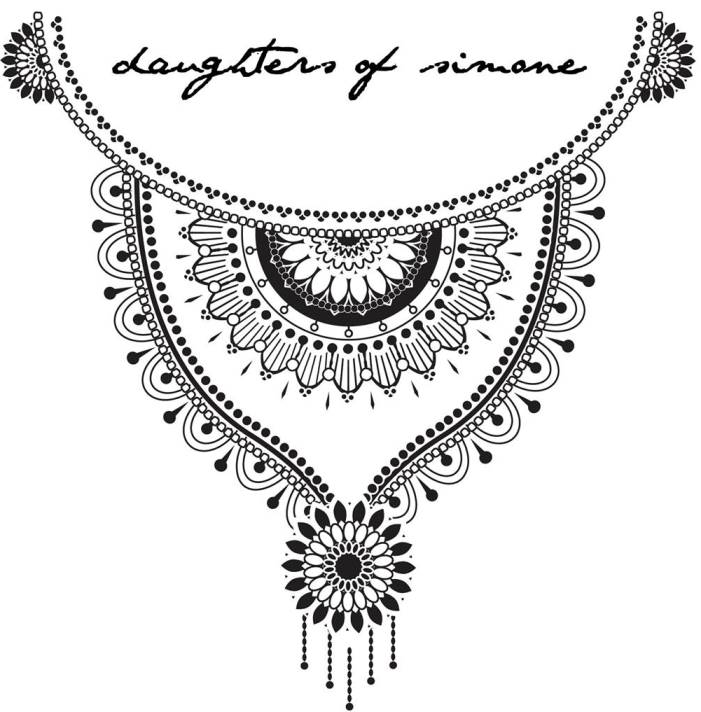 daughters of simone - logo