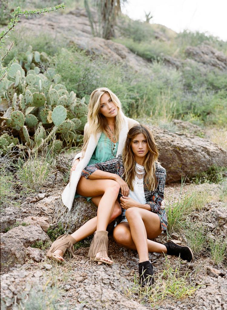 Rachel Barnes & Alden Steimle