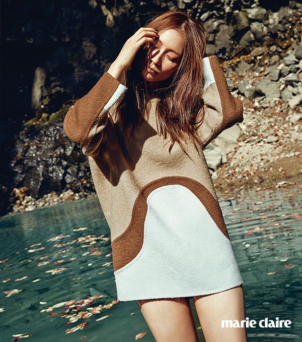 "November 2014 ""Beautiful Mirage"""