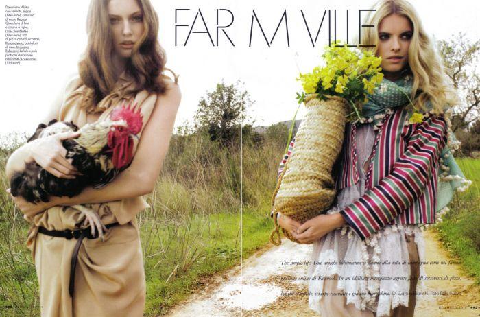FlashBackFriday - Farmville