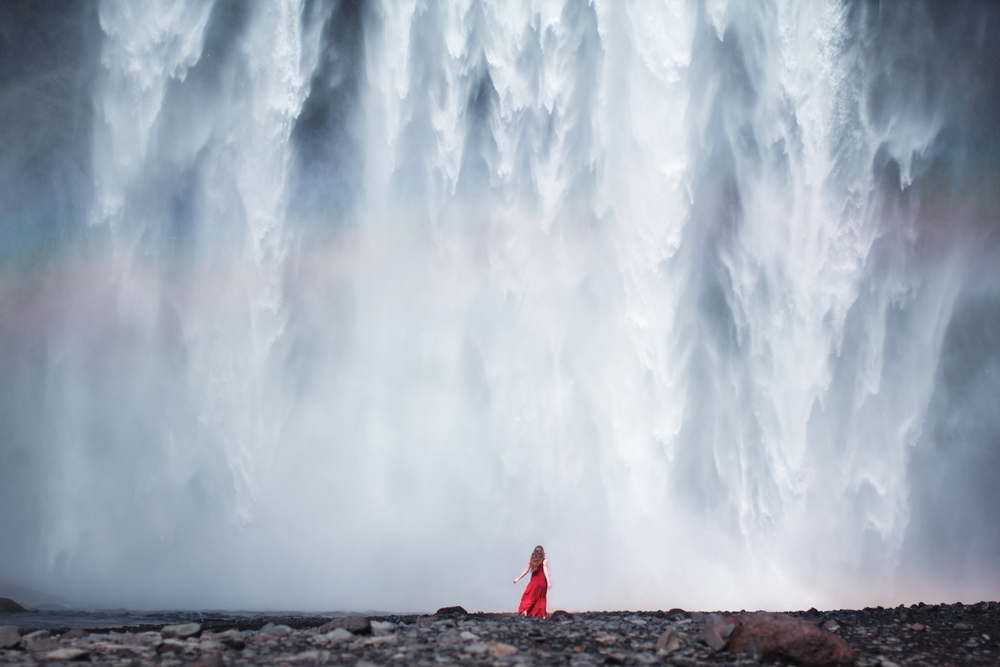 girl by Elizabeth Gadd