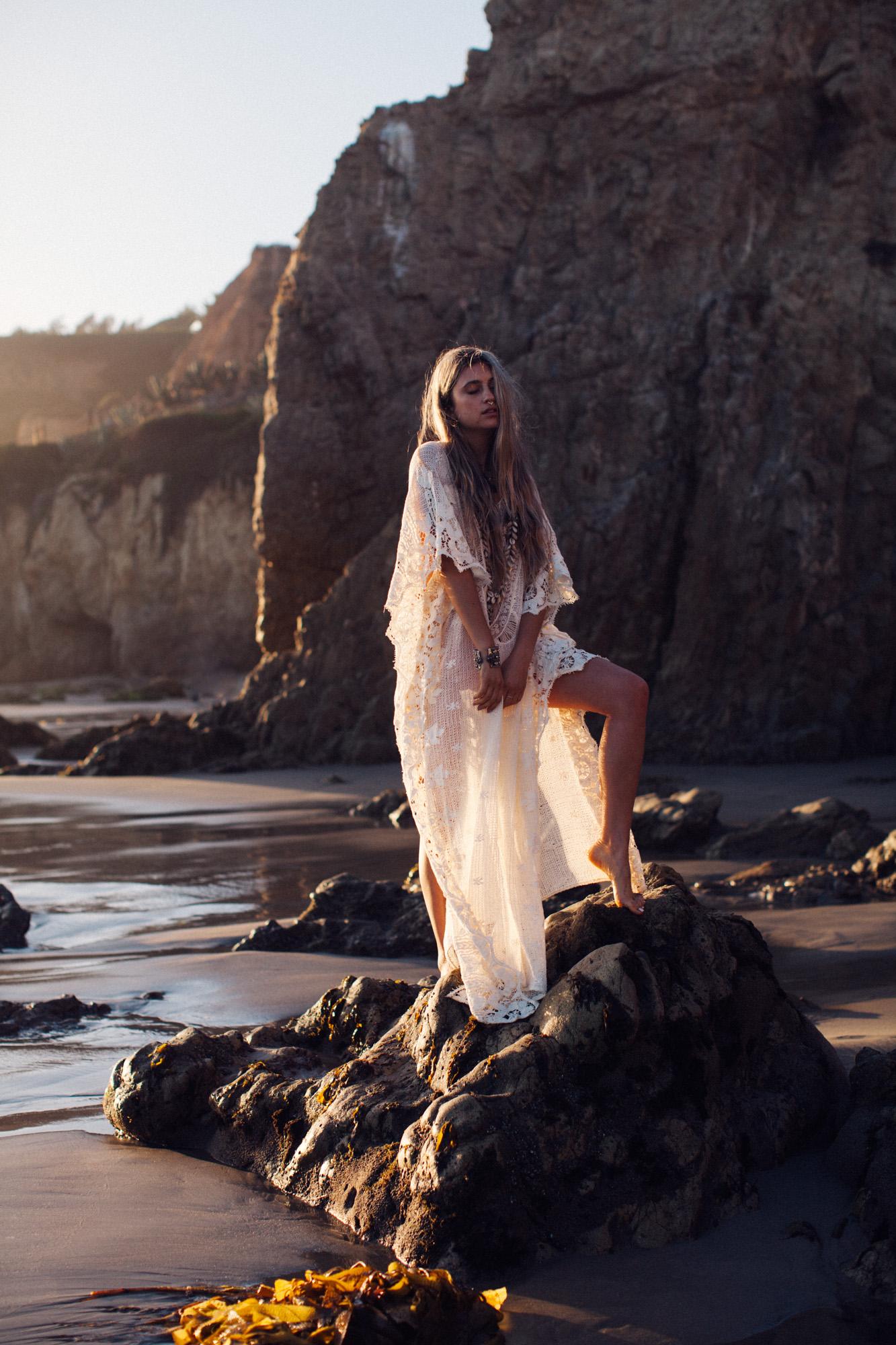 Gypsy Native - Natascha Elisa