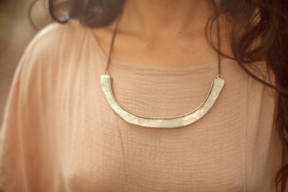 shot for M. Grace Jewerly