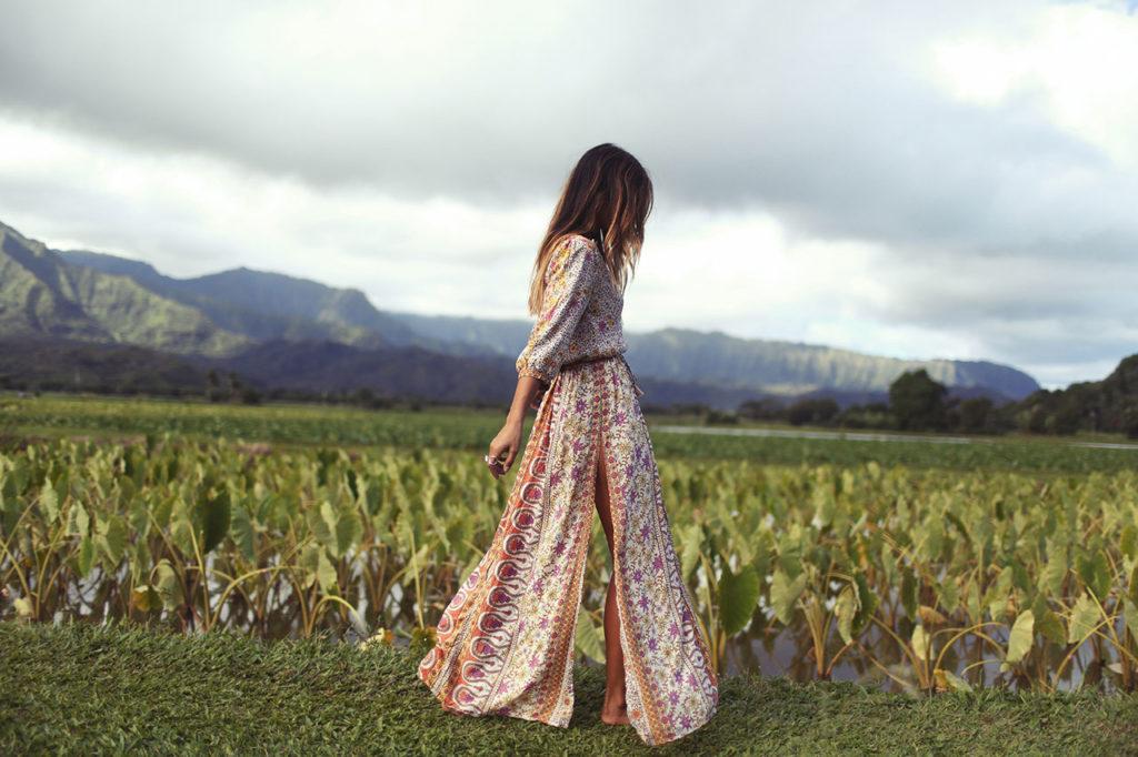 Rachel Barnes by Mel Tjong