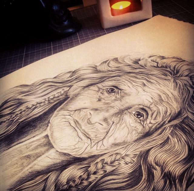 Stephanie Elise Illustration - art