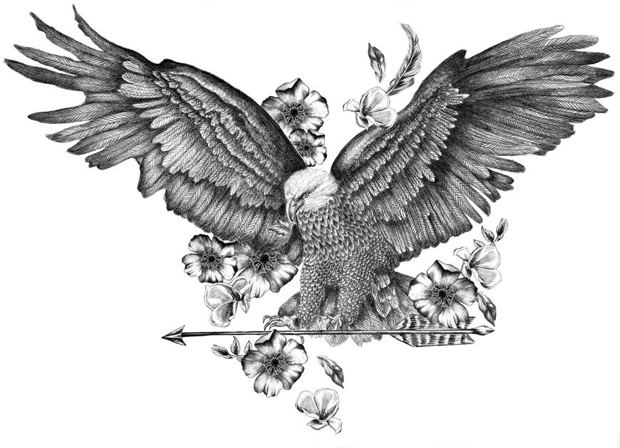 Stephanie Illustration