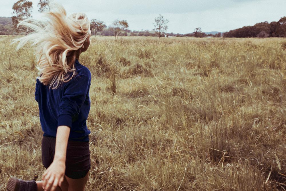 WTF - model Zoe Cross