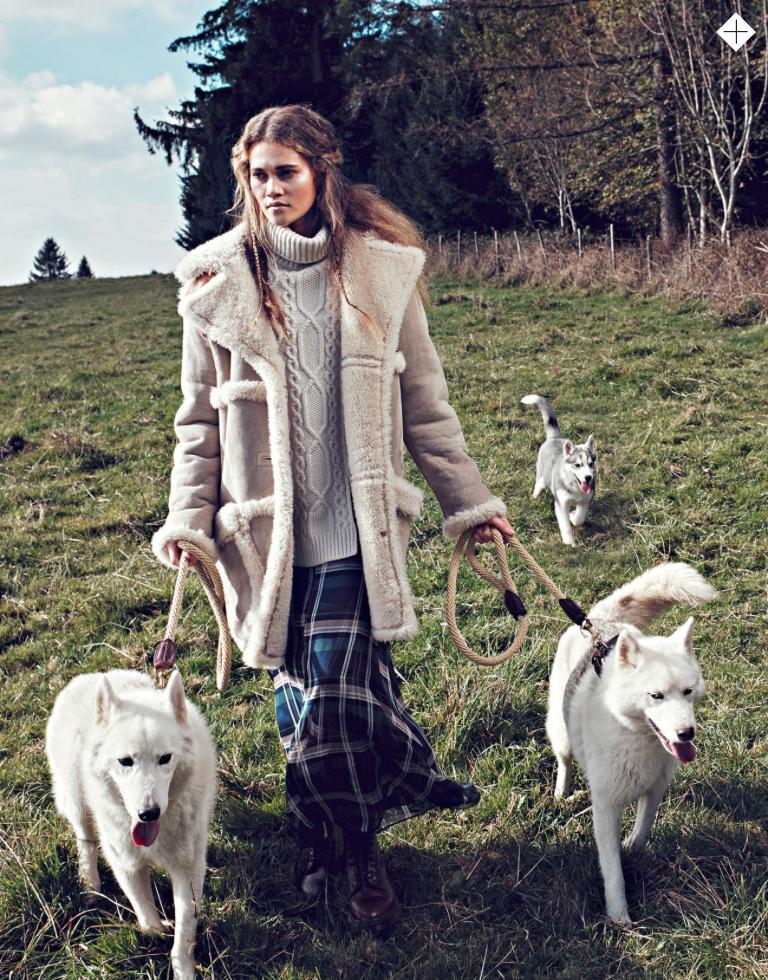Stylist UK Magazine 25th November 2014