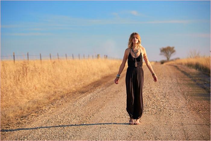 Sun Chaser - Annie McGinty