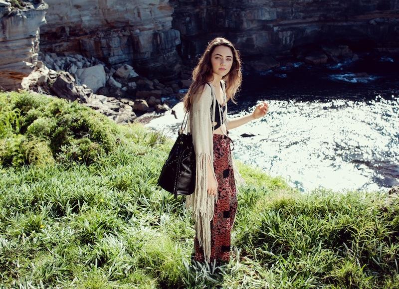 beauty Amelia Zadro