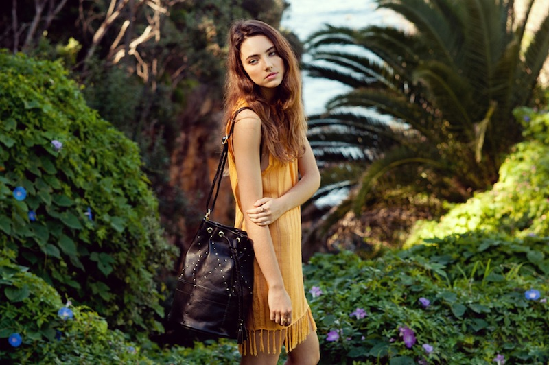 SANCIA - model Amelia Zadro