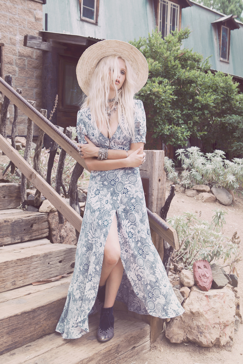 Flynn Skye dress