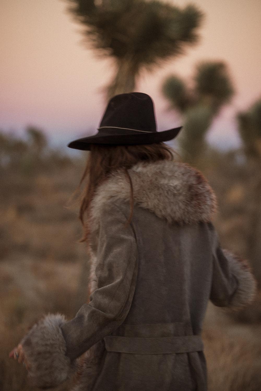 Kelley Ash -styling Coryn Madley