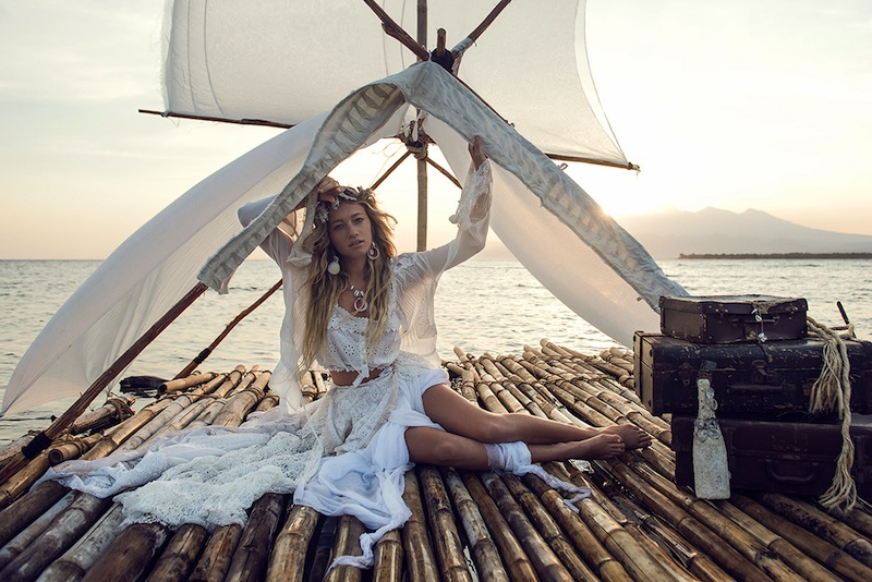 Spell & the Gypsy Collective - Island Boho