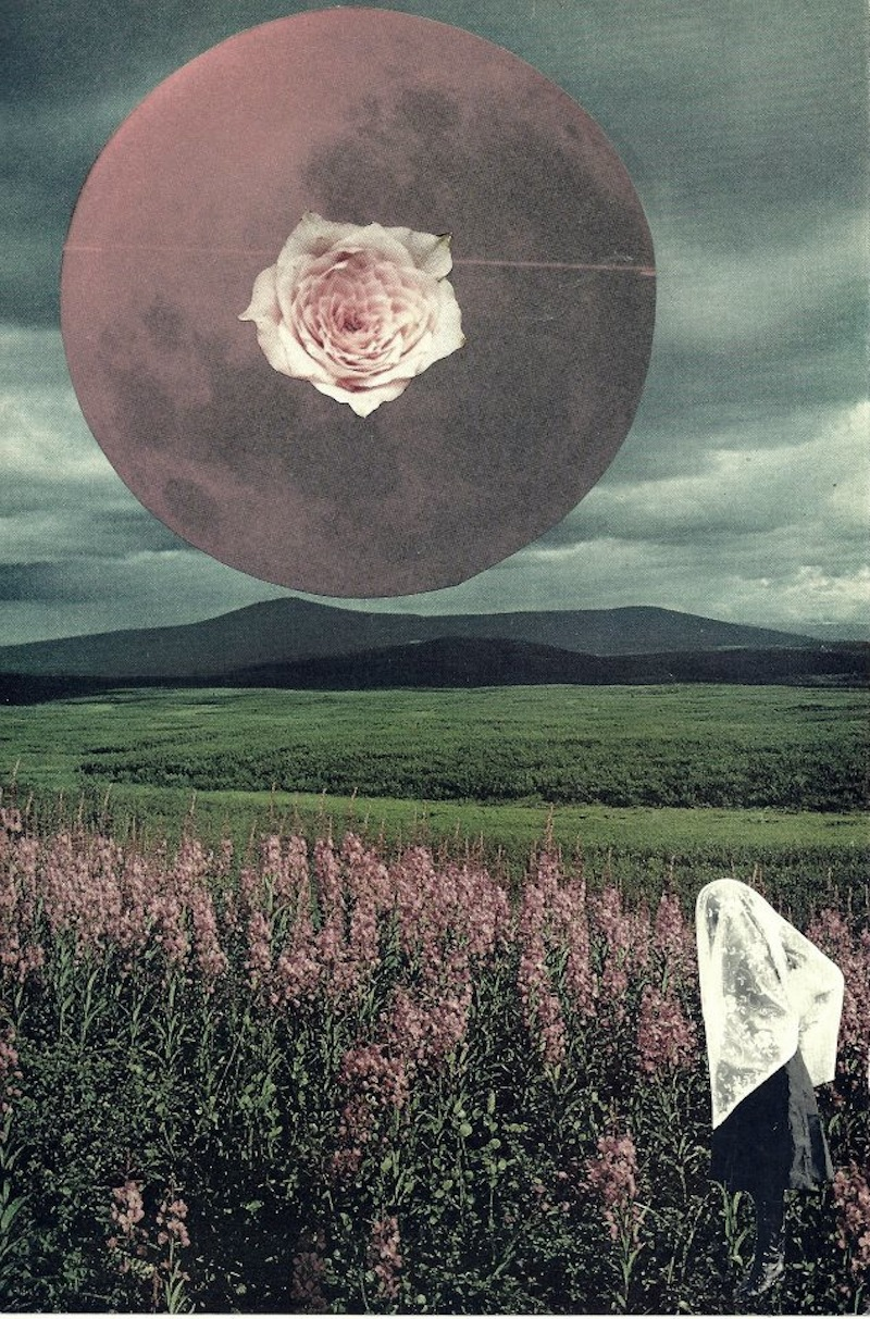 artist Mary Herrera