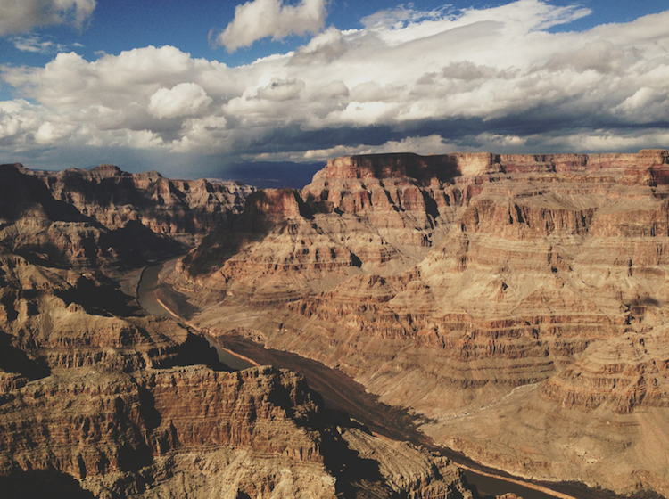 Grand Canyon by Kevin Russ