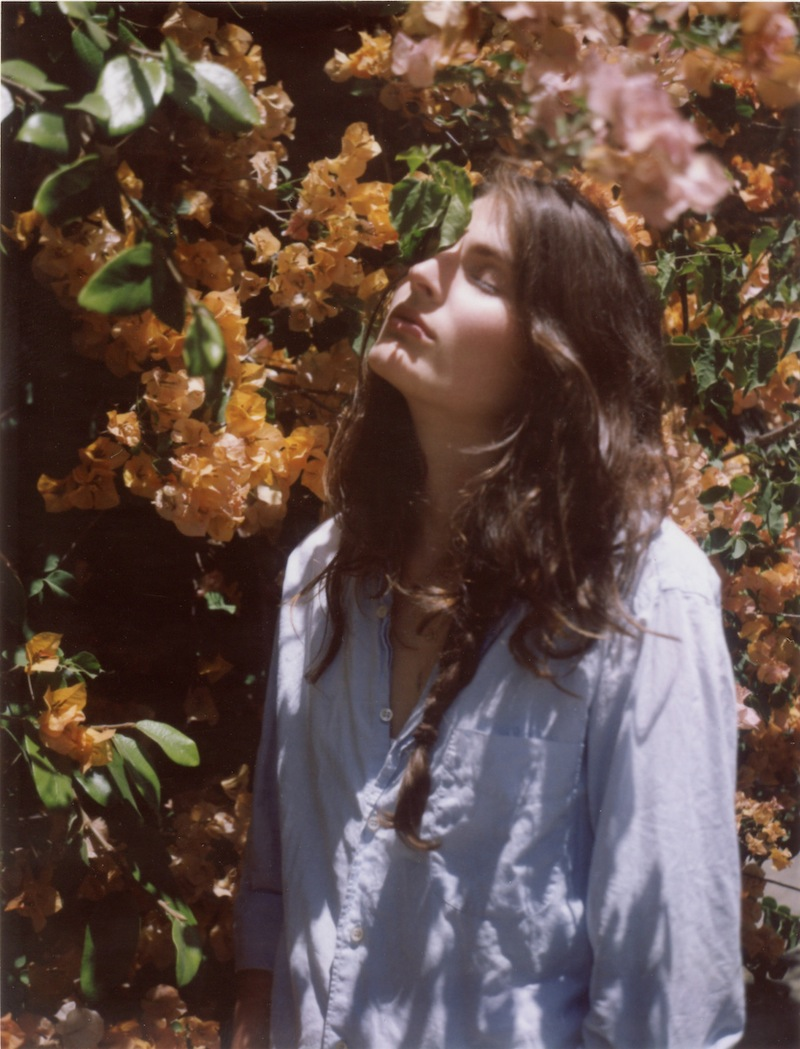 Angela Marklew - flower