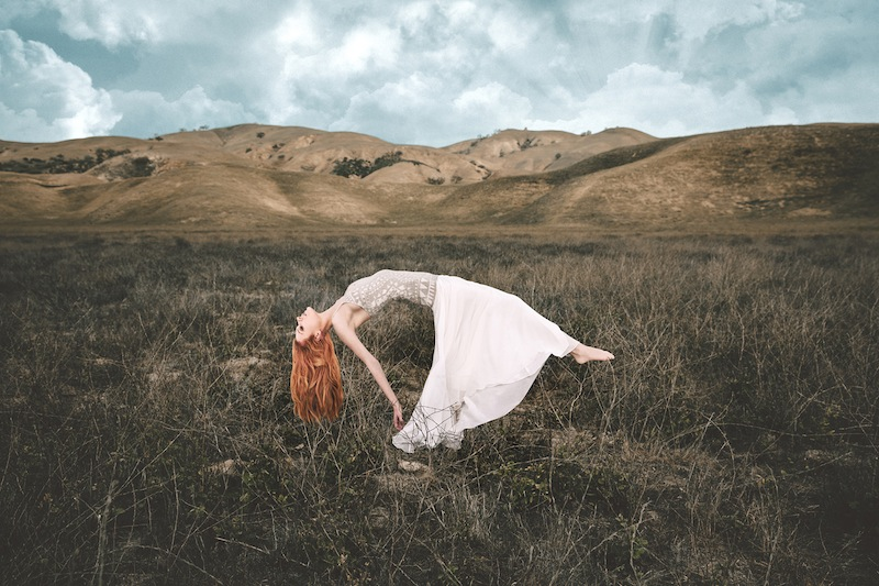 photography Olivia Malone - styling Richard Ruiz