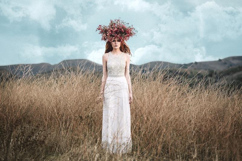 Olivia Malone - shoot