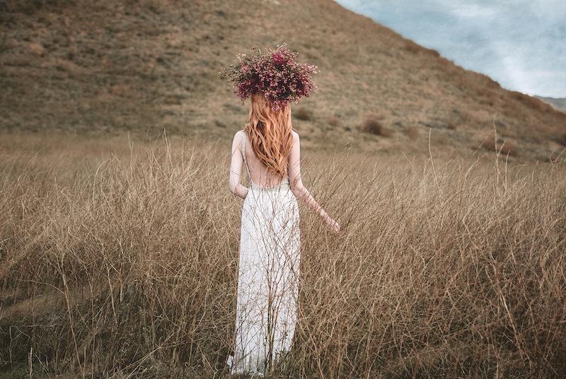 photography Olivia Malone - hair Ashlee Rose Clay