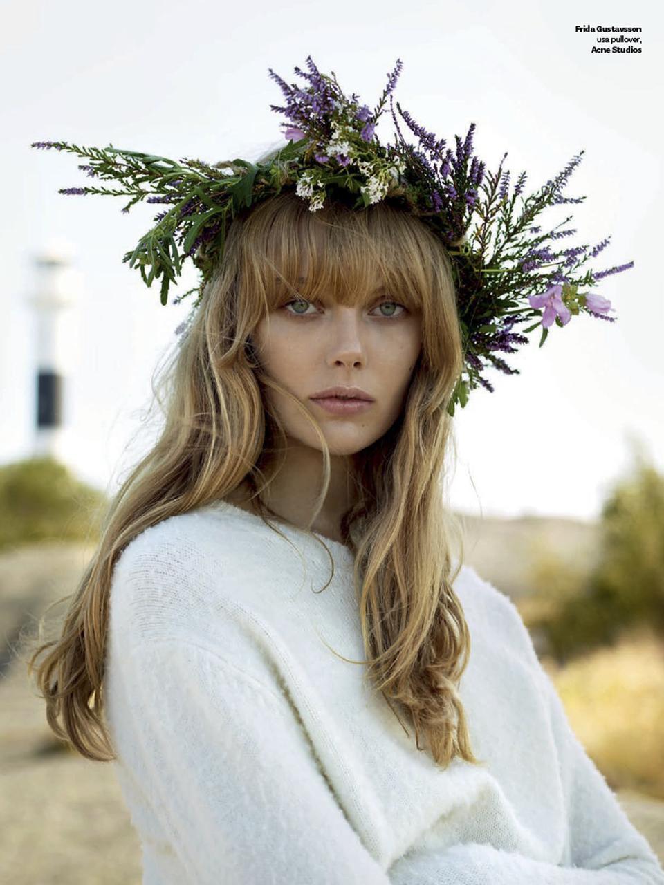 Frida Gustavsson - midsummer